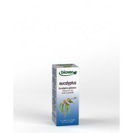 Essentiële olie van Eucalyptus globulus - blad Bio 10 ml