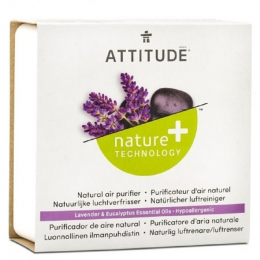 Natuurlijke luchtverfrisser - Eucalyptus en lavendel