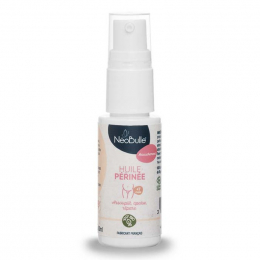 Massageolie voor perineum Spray 20 ml