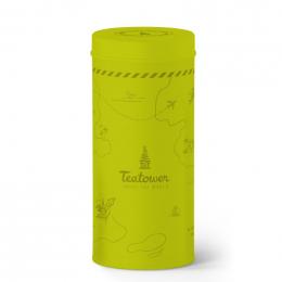 Teatower licht groene doos 100 g