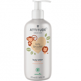 Body lotion - Baby Leaves - Pear Nectar